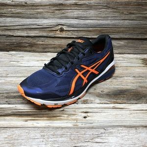 ASICS GT-1000 5 Running Shoe Mens 9.5 Wide